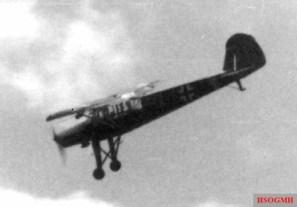 Fieseler Fi 156 Storch.