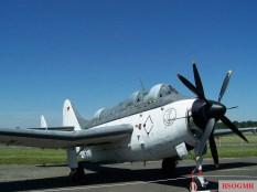 Fairey Gannet AS.Mk4.