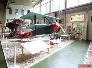 Fokker Dr.I.