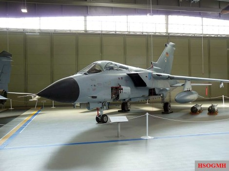 Panavia Tornado IDS.