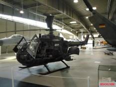 MBB Bo-105.