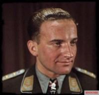 Hans-Ulrich Rudel.