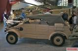 VW type 82 Kübelwagen.