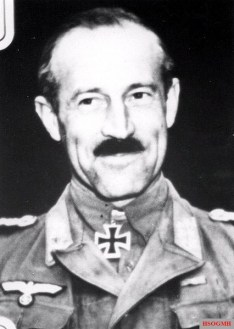 Major General von Liebenstein.