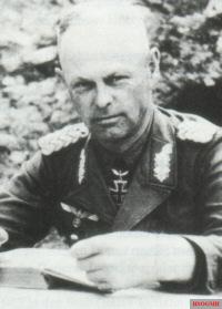 Georg von Bismarck.