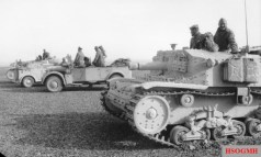 Italian Semovente 75/18.