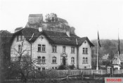 The training centre for the SS-Freiwilligen-Karstwehr Battalion was located in Pottenstein, Bavaria.