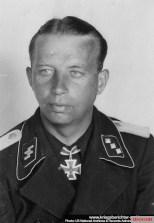 SS-Untersturmführer Karl-Heinz Worthmann.