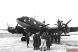 Adolf Hitler's personal Fw 200 Condor.