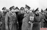 Galland and Albert Speer. The two men had a mutual respect.