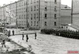 German troops in Smolensk, 1941.