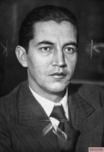 Rudolf Diels, first Commander of the Gestapo; 1933–1934.