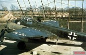 Junkers Ju 88 T5+BU at Bad Zwischenahn airfield in March or April 1941.