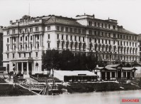 The Gestapo Control Center in Vienna was the most heavily occupied in Greater Germany with 900 officials.