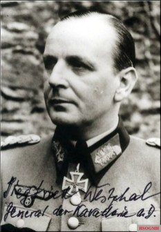 Siegfried Westphal.