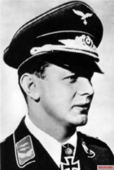 Josef Priller.
