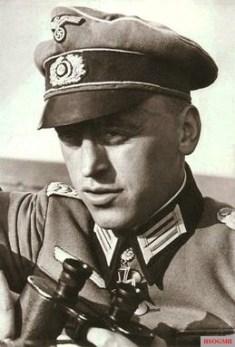 Georg von Boeselager.