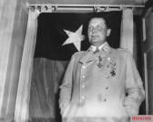 Göring in captivity 9 May 1945.