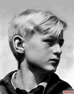 Hitler Youth picture.