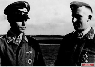 Paul Gildner and Wilhelm Beier.