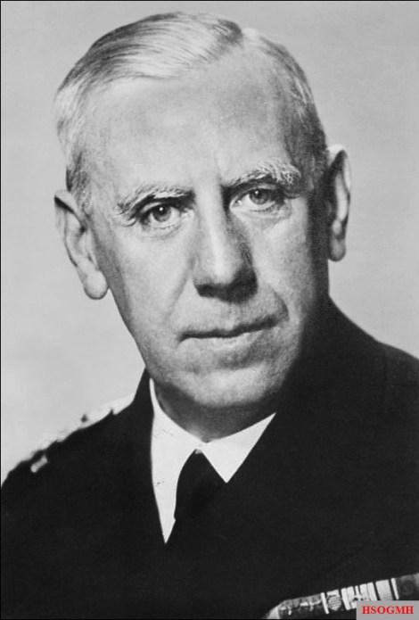 Wilhelm Canaris.