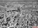 Innenstadt, Cologne in 1945.