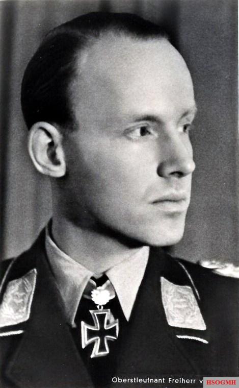 Hans-Henning Freiherr von Beust.