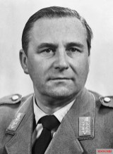 Albert Schnez in 1967.