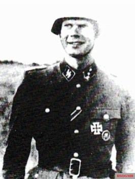 Hans-Georg Schulze.