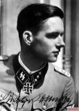 Rudolf von Ribbentrop.