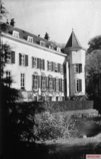 Huis Doorn in 1925.