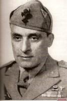 General Giuseppe Castellano.