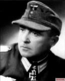 Oberstleutnant der Reserve Rudolf Siegel.