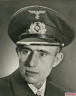Heinrich Liebe.