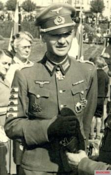 Peter Kiesgen.