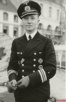Helmut Rosenbaum.