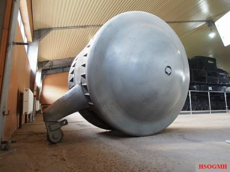 Kugelpanzer.