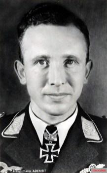 Horst Ademeit.