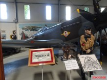 Spitfire Mk XIV.
