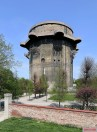 The 'G-Tower' at Augarten, Vienna.