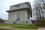 Wilhelmsburg G-Tower.
