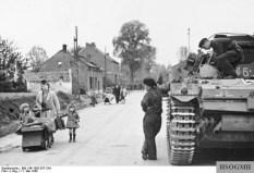 Belgium 1940.