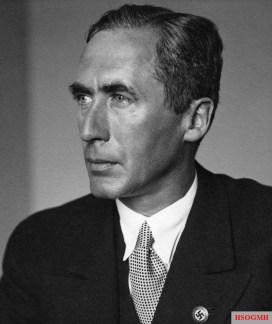Carl Vincent Krogmann,1889-1978.