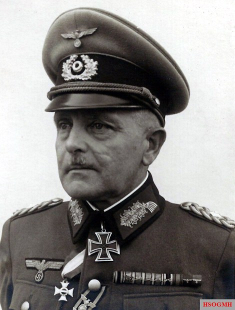 Friedrich Franek.