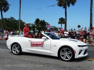 © 2017 Historic City News