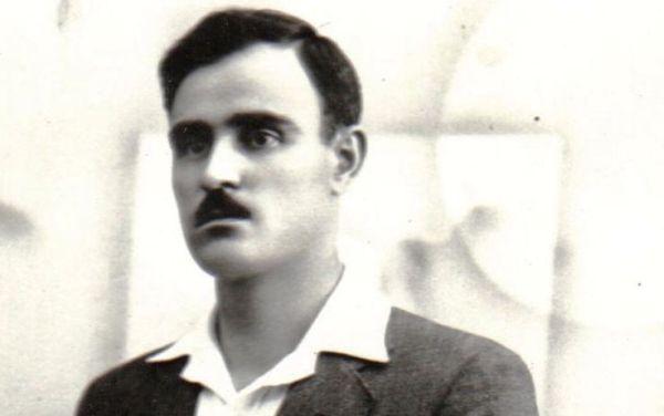 Gheorghe Gheorghiu Dej în imagini. De la tinereţe până la bătrâneţe  (1)