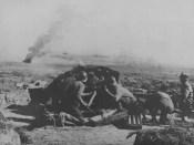 1942 artilerie anti-tanc în Crimeea