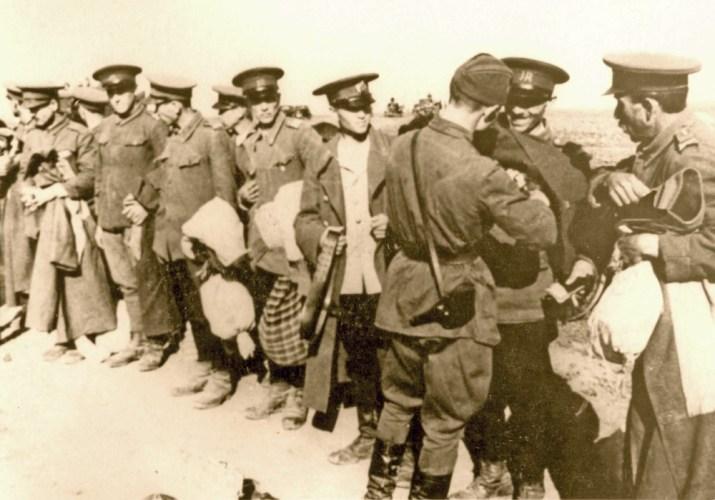Adevărul despre prizonierii români din Uniunea Sovietică