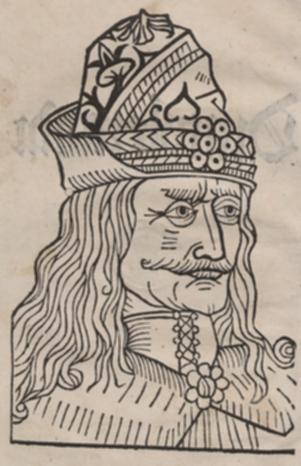 Vlad Țepeș și țiganii