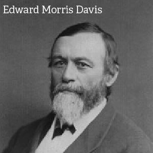 Edward Morris Davis